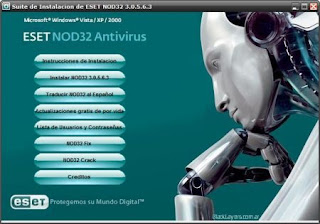 http://4.bp.blogspot.com/_j-kLxakO-eY/TOZ4ABeLtSI/AAAAAAAAAFk/n-FNo-pghH0/s1600/ESET.NOD32.Antivirus.v3.0.563.Spanish.English.jpg