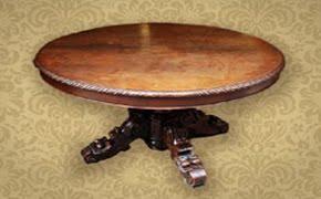 Polovni drveni stolovi