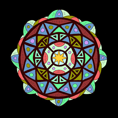 Ruminations From The Distant Hills Carl Jung On Mandalas