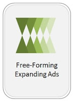 Icon for Free-Form Expanding Banner Ads