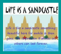 Sandcastle