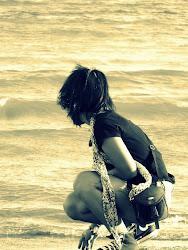 ...infinito como el mar.