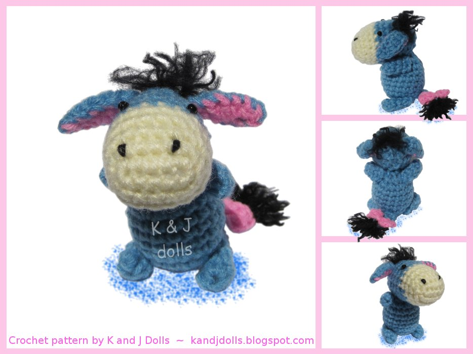 Free Witch Crochet Pattern Learn How