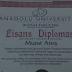 Sahte diploma düzenleyen şebeke çökertildi