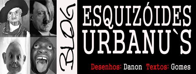 esquizoides urbanus