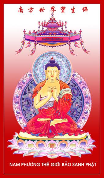 Ngũ Phương Phật 1-voluongcongduc.com