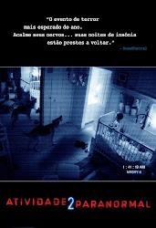 Baixe imagem de Atividade Paranormal 2 (Dual Audio) sem Torrent