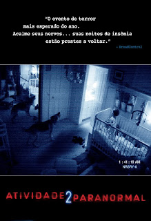 Atividade Paranormal 2 (Dual Audio)