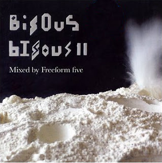 Freeform Five - Bisous Bisous II