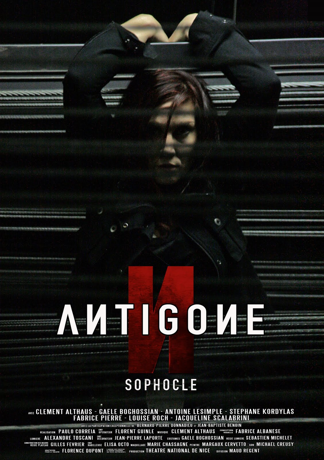 Dissertation Sur Antigone De Sophocle