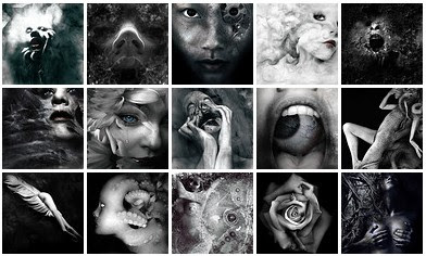 Where is my mind, de Federico Bebber