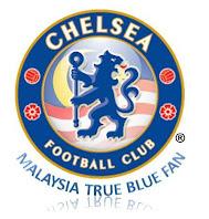Malaysia True Blue Fan