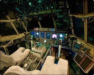 c 130 cockpit  Nya chanser för Tp 84?
