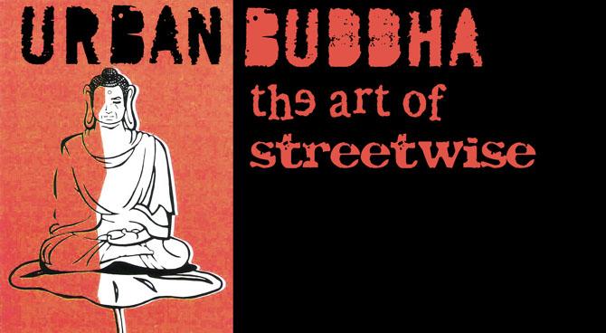 {Urban Buddha} Új Városi Mitológia, Webkettes Metafizika, Cyberpunk-képző Központ