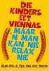 Die Kinders Eet Viennas Maar 'n Man Kan Nie Relax Nie