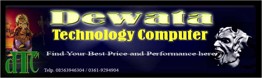 DEWATA TECHNOLOGY COMPUTER