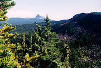 Marion Mountain Vista