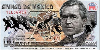 Bush Peso