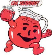 Kool Aid Man