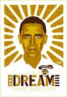 Worship Obama