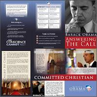 Obama faith