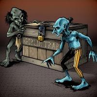 Goblin Trap