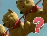 not Pooh Bear