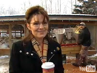 Palin and the Turkeys