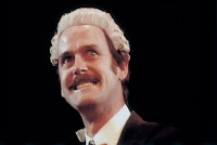 John Cleese Judge