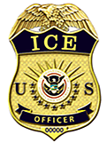 ICE Badge