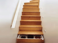 Drawer Steps