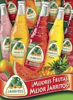 Tasty Jarritos