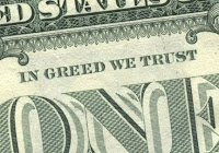 Trusting Greed