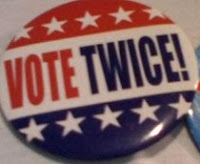 Vote Twice