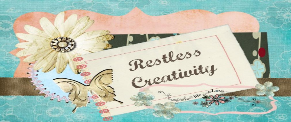 Restless Creativity