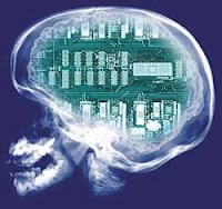 Картинка чип в голове