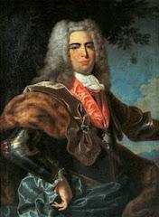 D João V (1689 - 1750) - O Magnífico freirático