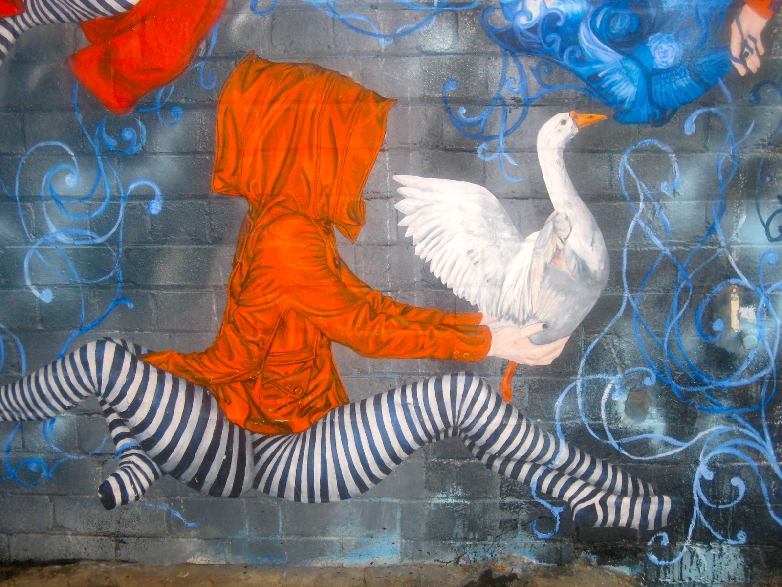 Tune into Radio Carly: Melbourne street art exploration ...