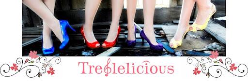 Treblelicious