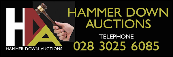 Hammer Down Auctions
