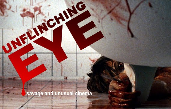 UNFLINCHING EYE