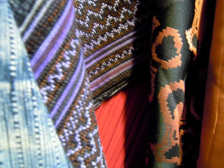 de gilles tissus une passion textile les recettes pour. Black Bedroom Furniture Sets. Home Design Ideas
