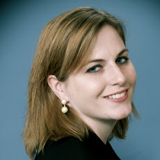 Kate Hutchinson, MBA