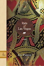 my novel RATS OF LAS VEGAS is now available