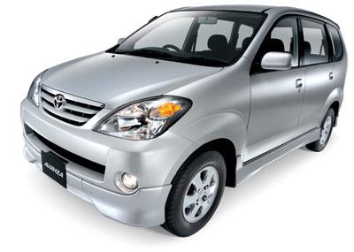 Potensi dan Prospek Peluang Bisnis Rental Mobil di Tahun 2012