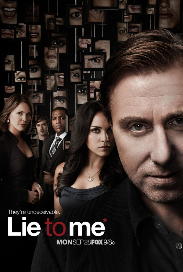 lie to me 2 stagione completa ita torrent ita