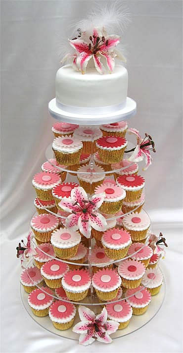 Sri Lankan Wedding Cake Wrapping Ideas
