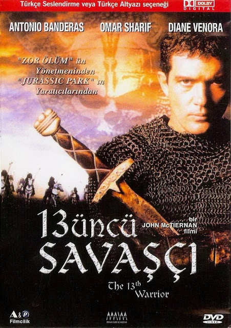 13. Sava�ç� (The 13th Warrior) 1999 DVDRip