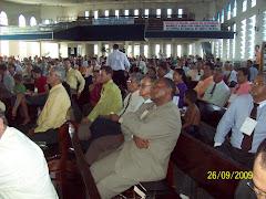Escola Biblica Para Obreiros