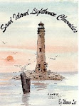 Sand Island Lighthouse Book